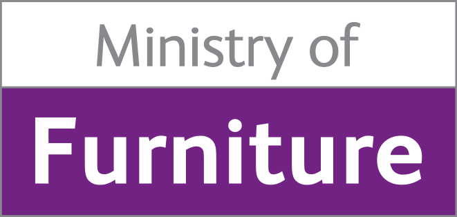 Ministry Of Furniture Logo