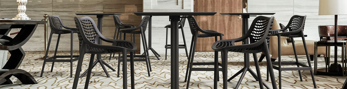 Cafe Bar Bistro stools
