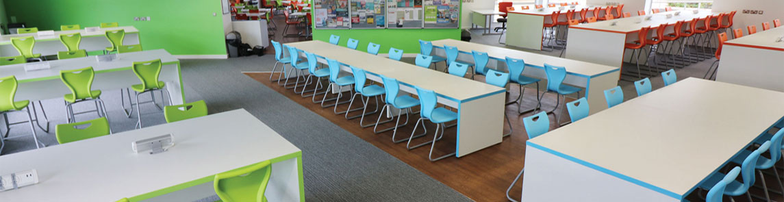 Education dining room furniture