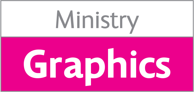 Ministry Graphics Logo