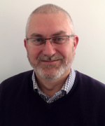 Alun Hutchinson - Bids & Contracts Manager