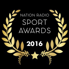 Nation Radio Sports Awards 2016