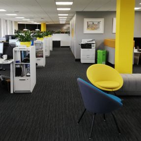Willmott Dixon office