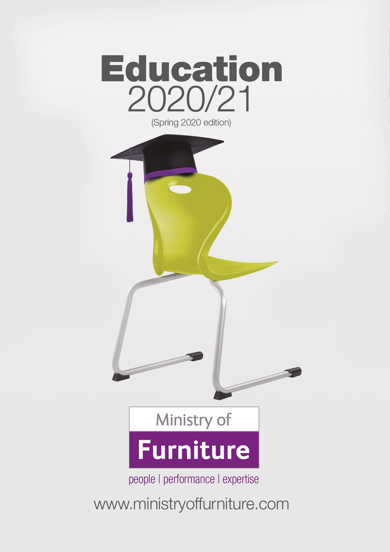 Education catalogue 2020